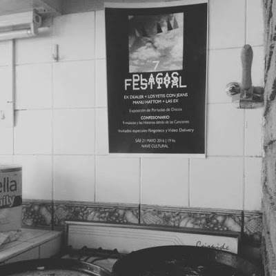 Plagas Festival