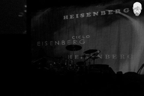 Ciclo Heisenberg